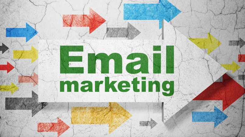eCommerce Email marketing Tactics