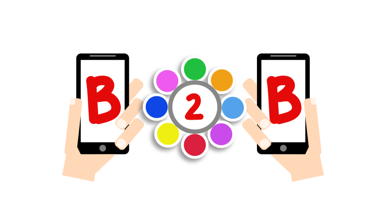 B2B marketing tactics
