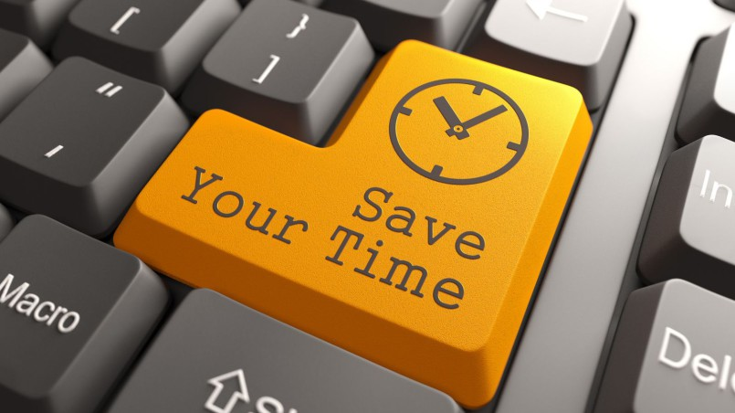 Time saving tips for digital marketers