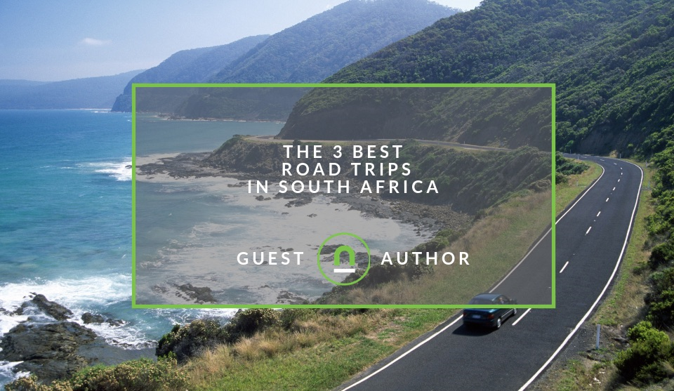 road trips to try in South Africa