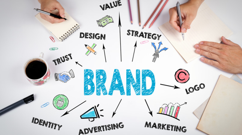 Get your brand noticed online