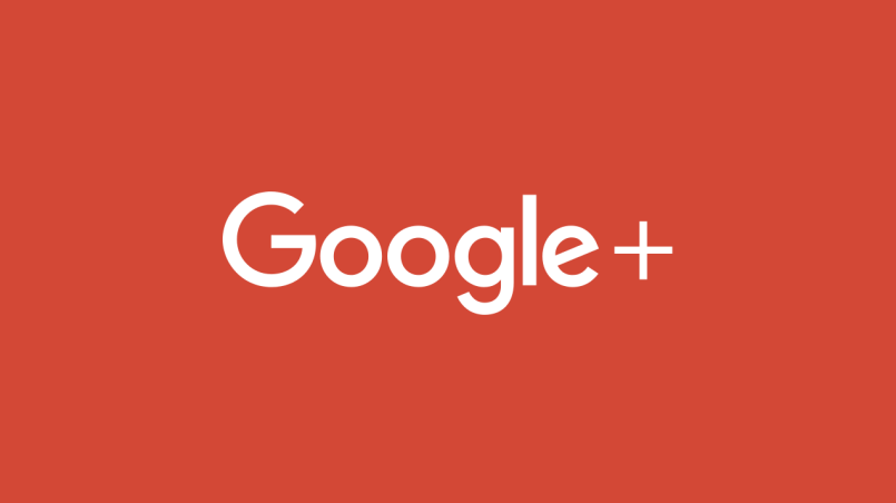 Google Plus drops share counter