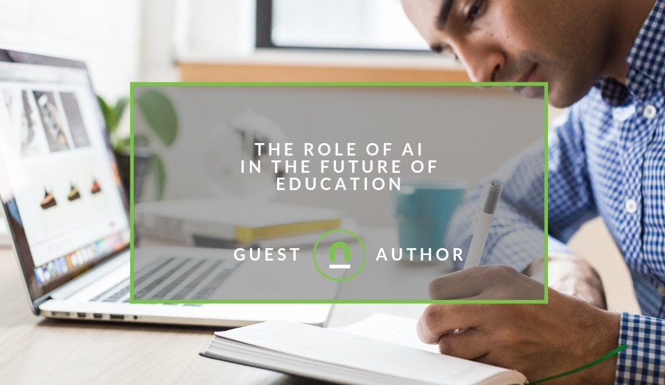 How AI will change education in the future