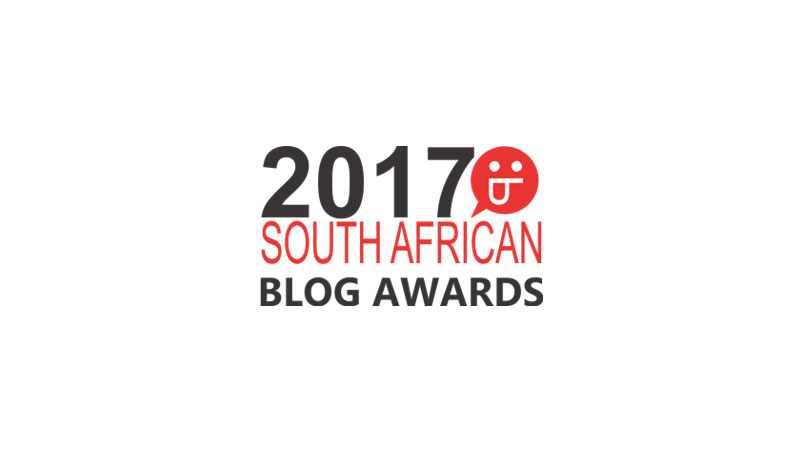 South Africa's best business blog 2017