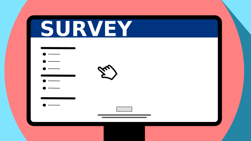 Free online survey tools