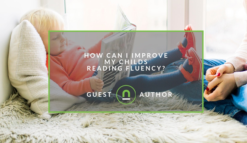How to improve a childs reading ablity