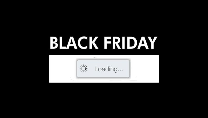 Online Stores Hosting Black Friday 2017