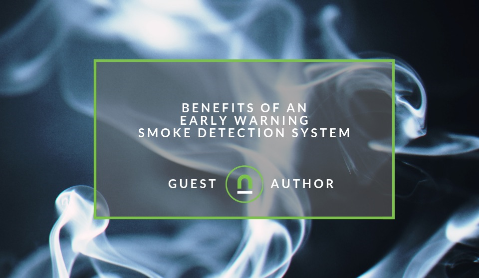 Review of various smoke detection solutions