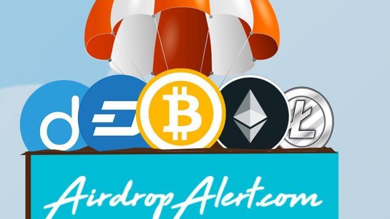 How to earn free cryptocurrency with airdrops