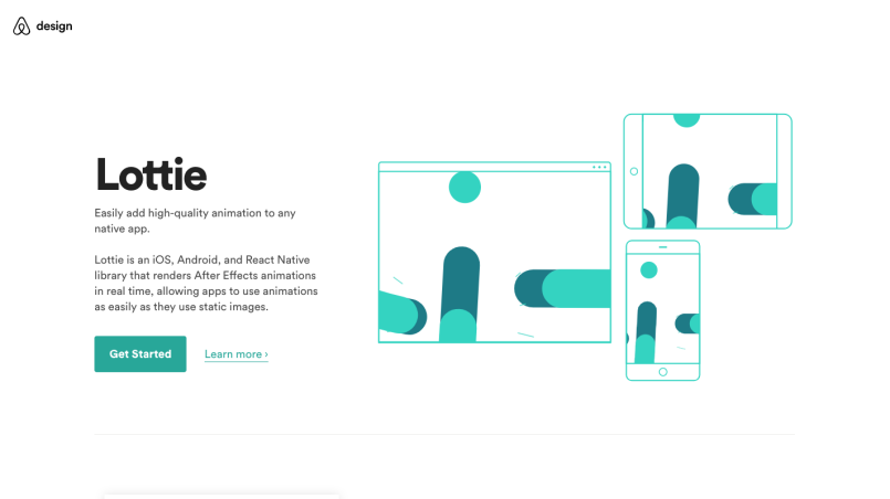How Lottie by AirBnB has changed the way we think about design