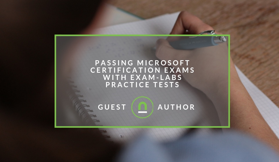 Tips and tricks for  Passing Microsoft Certification Exams
