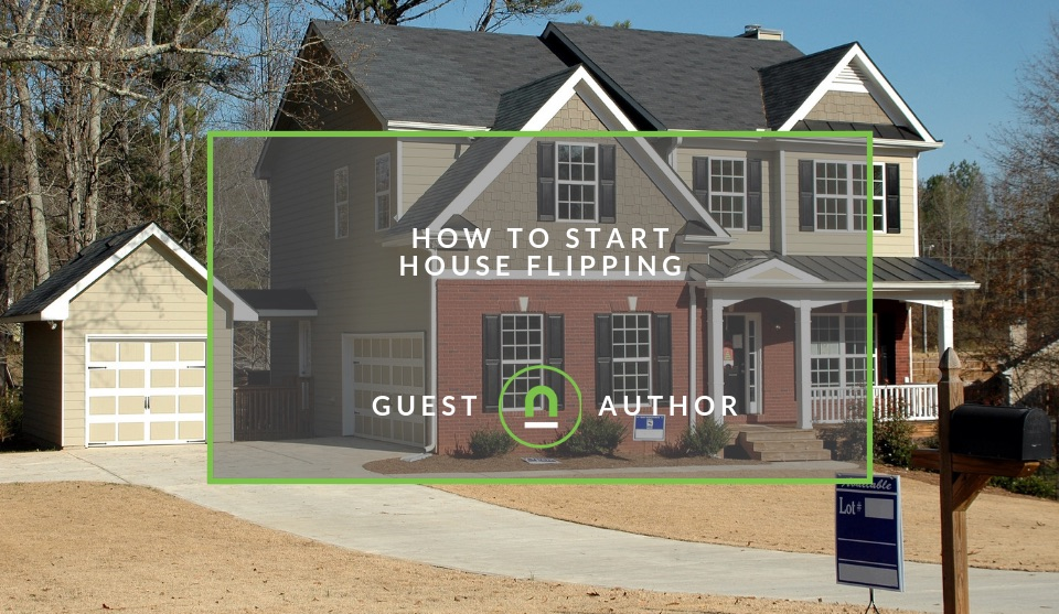 Tips to start house flipping