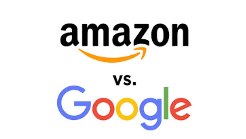 Amazon Drops Google Shopping Ads