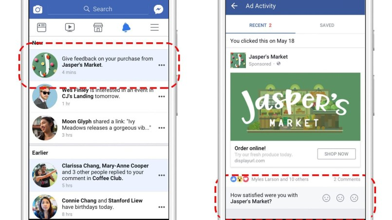 Facebook to ban ads from businesses with poor reviews