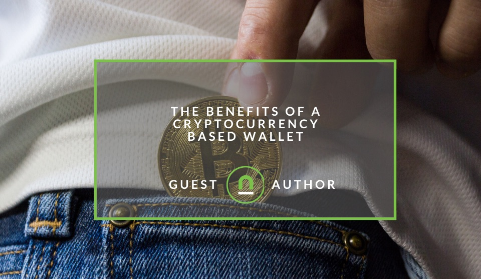 Benefits of a cryptocurrency wallet