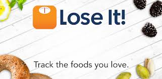 Lose It fitness app