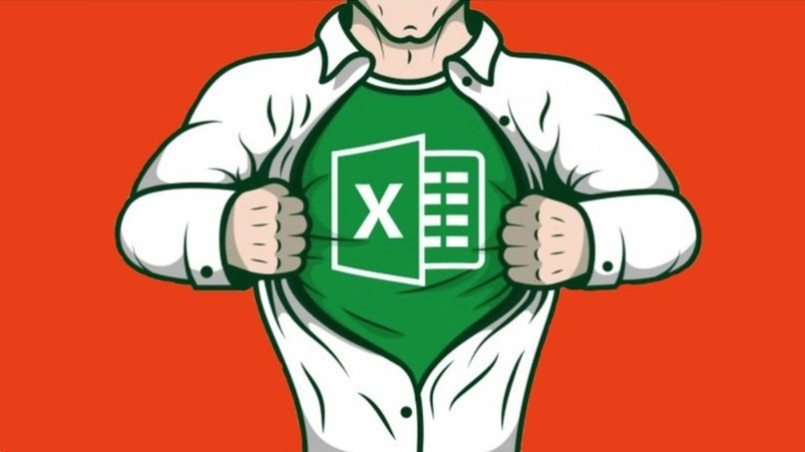 Excel formulas to make your life a lot easier