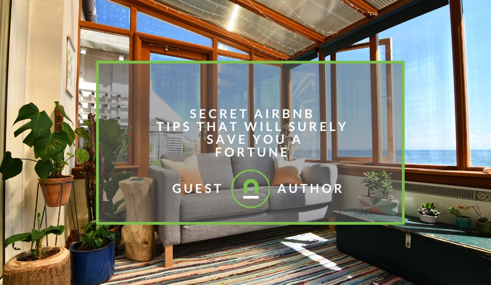 Tips on making your airbnb attractive