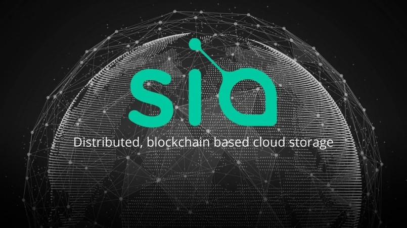 What is Sia Coin?