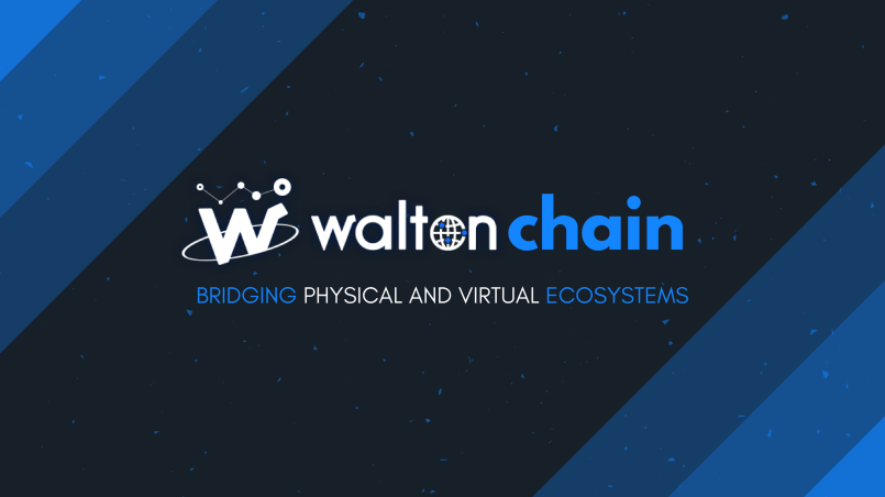 What is WaltonChain?