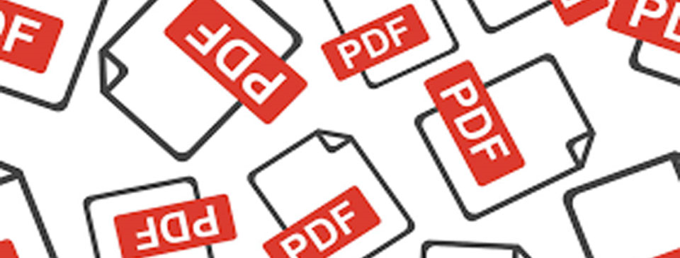 Helpful PDF tools you can use onlline