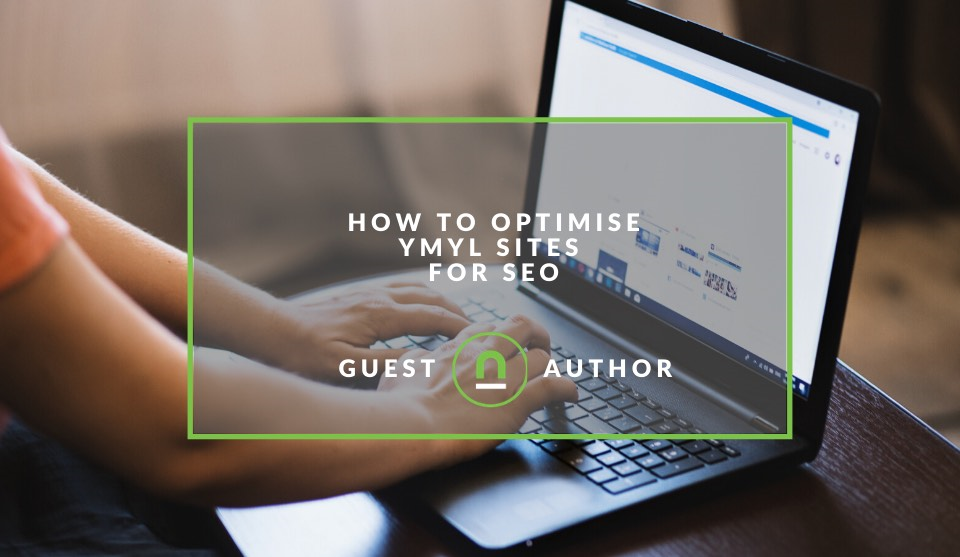 How YMYL sites differ in SEO