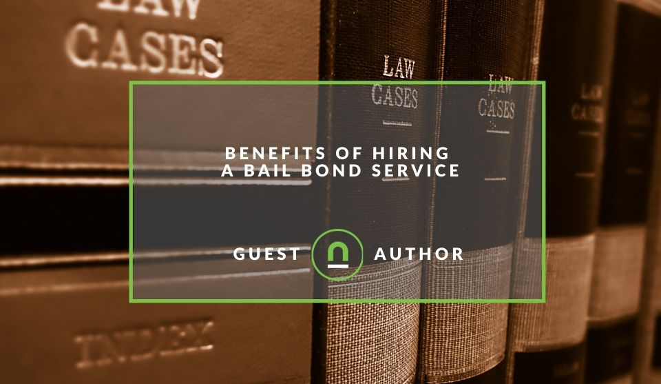 Why use bail bond services