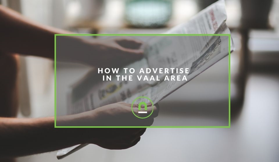 Effective advertising for Vaal based businesses