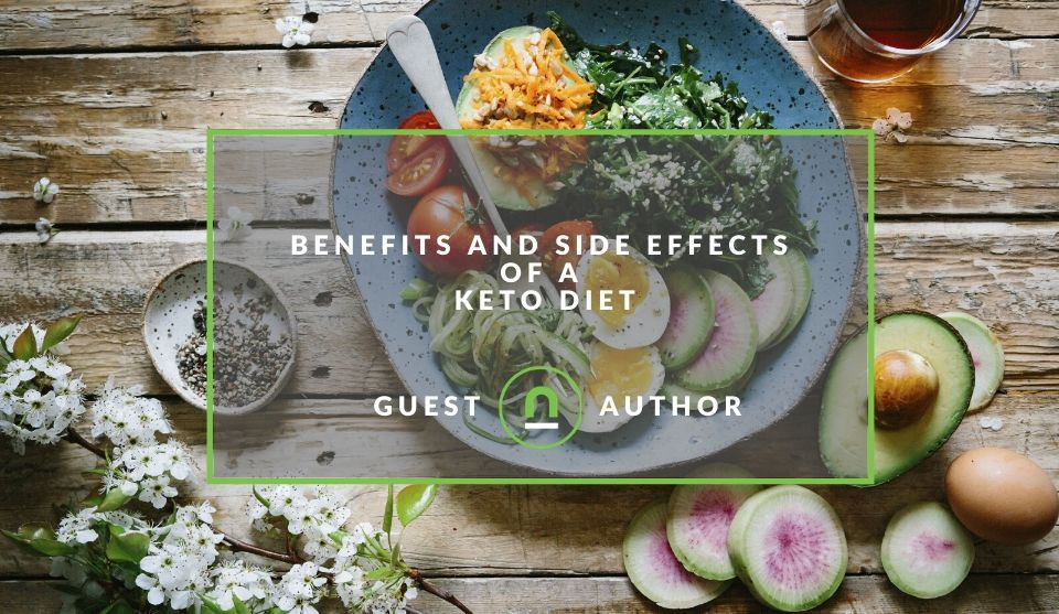 Benefits of keto diets