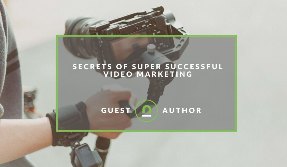Improve your video marketing