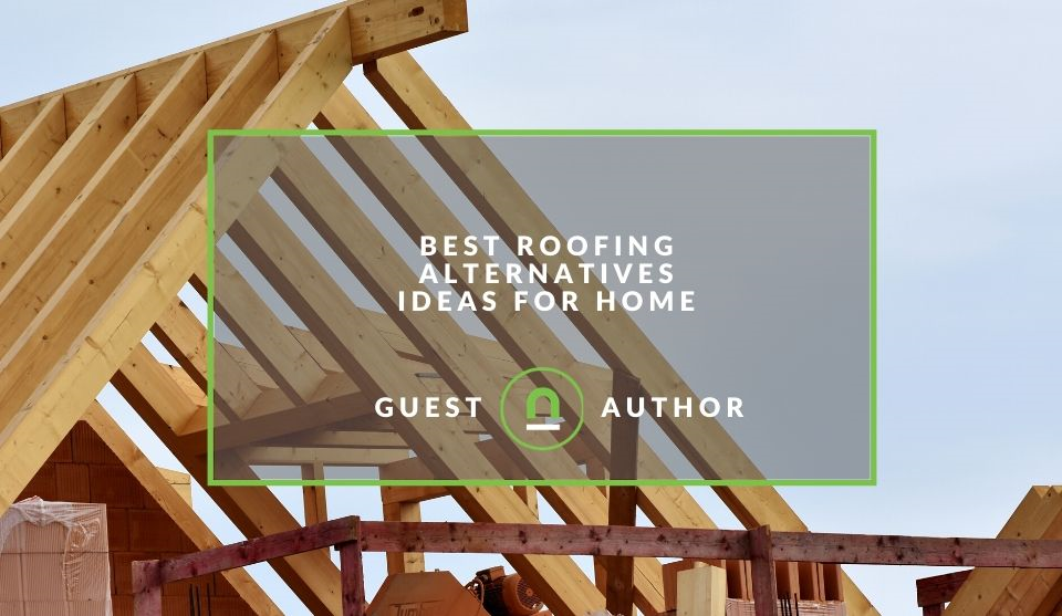 Roofing alternatives for your home