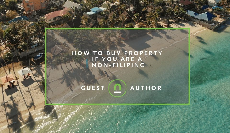 Buy retirement property in the Phillipines