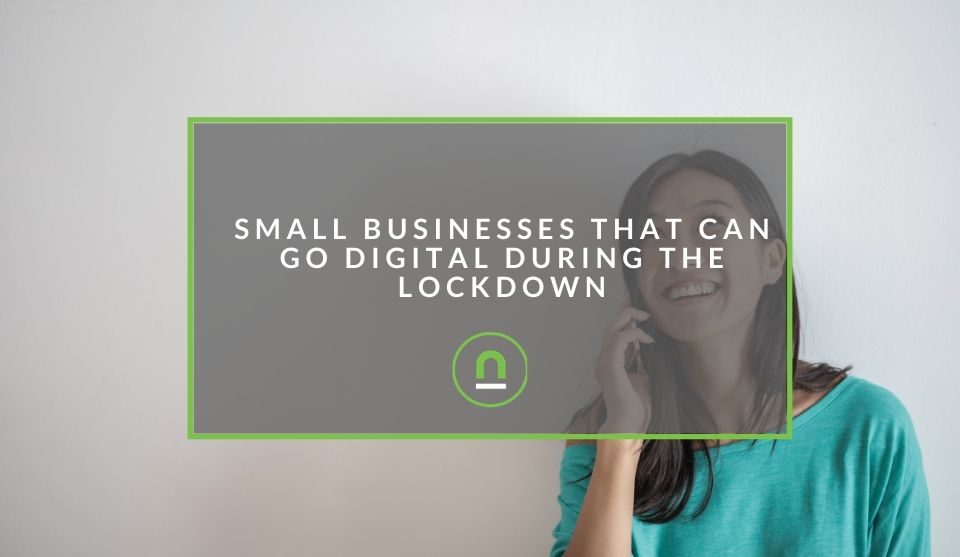 SME's that can go digital