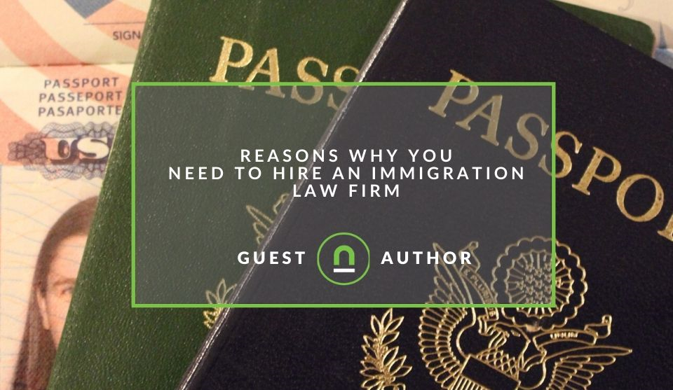 Why use an immigration lawyer