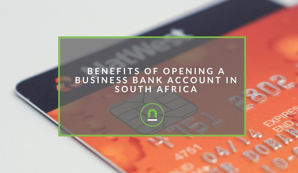 Why open a business bank account