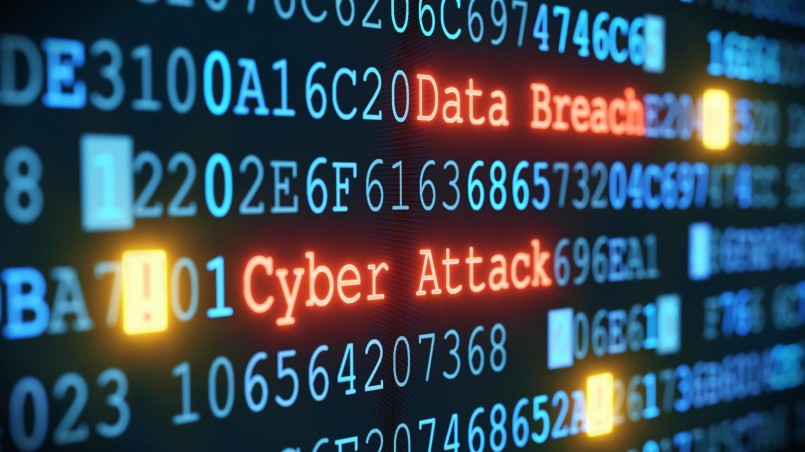 Hetzner hit by cyber attack