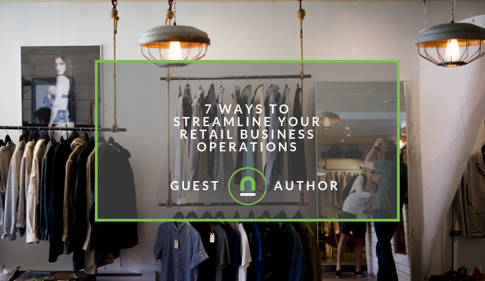 How to optimise retail operations