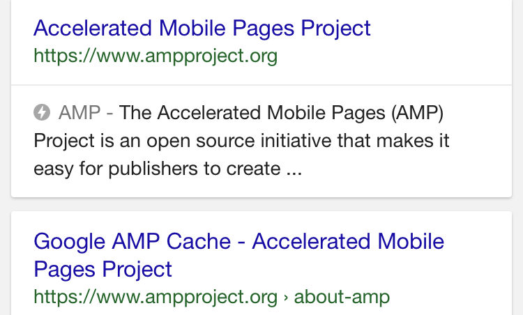 How to run Google Tag Manager on AMP sites