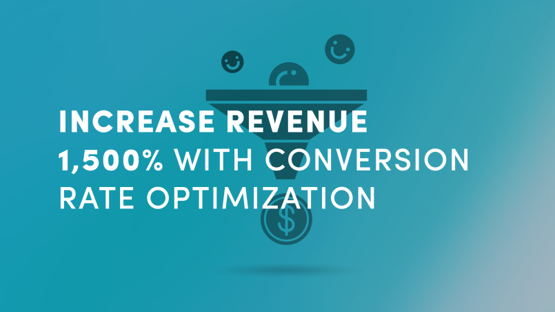 How to increase your conversion rate