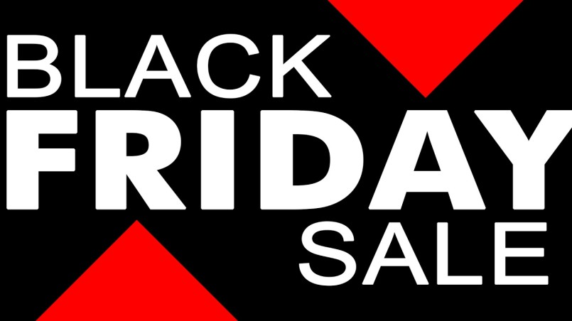 A-Z Black Friday 2017