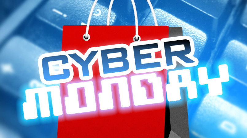 Cyber Monday 2016 South Africa