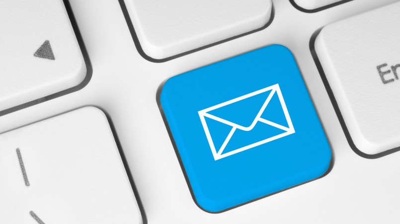 Tactics to grow your email database