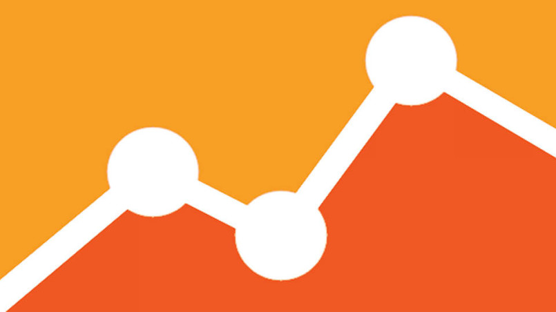 How to improve sales from reporting data in Google Analytics
