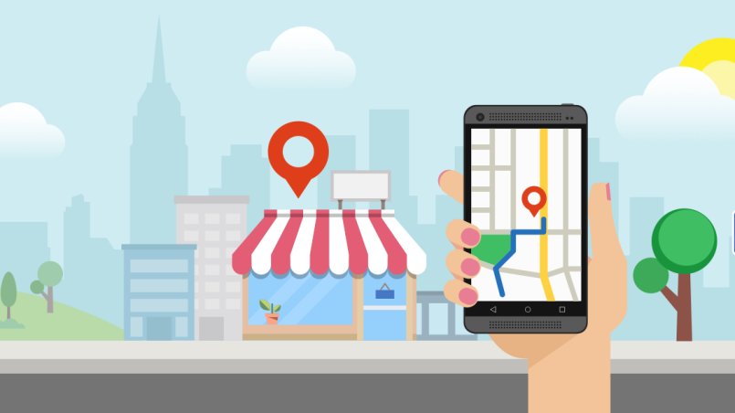 Manage your Google My Business Listings