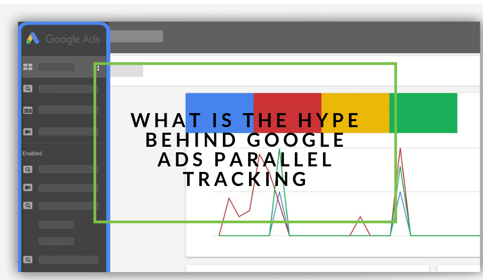 What is Parallel Tracking for Google Ads