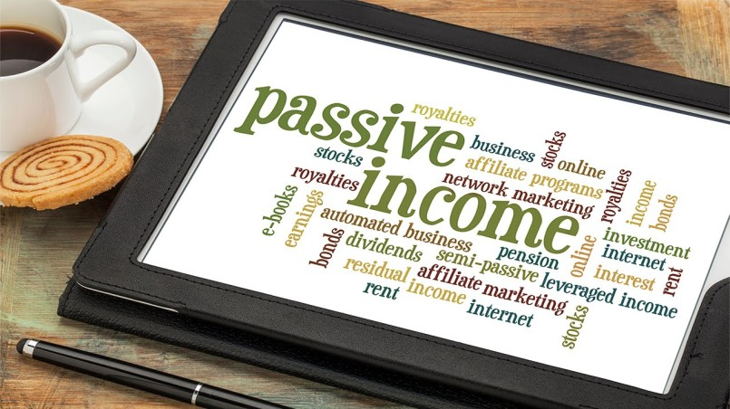 How to earn cryptocurrency in a passive manner