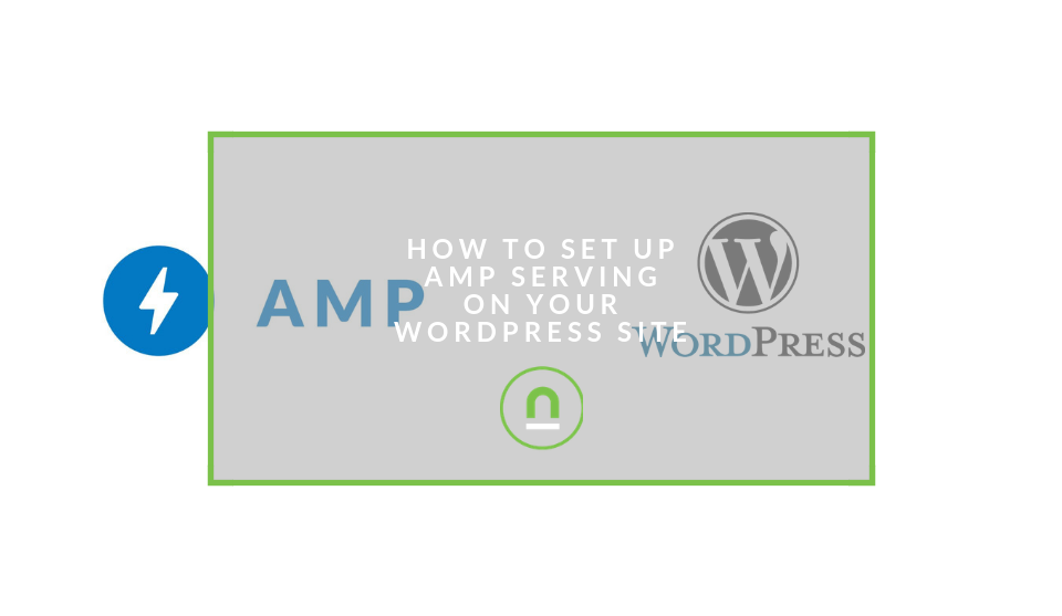 Setting up AMP for WordPress