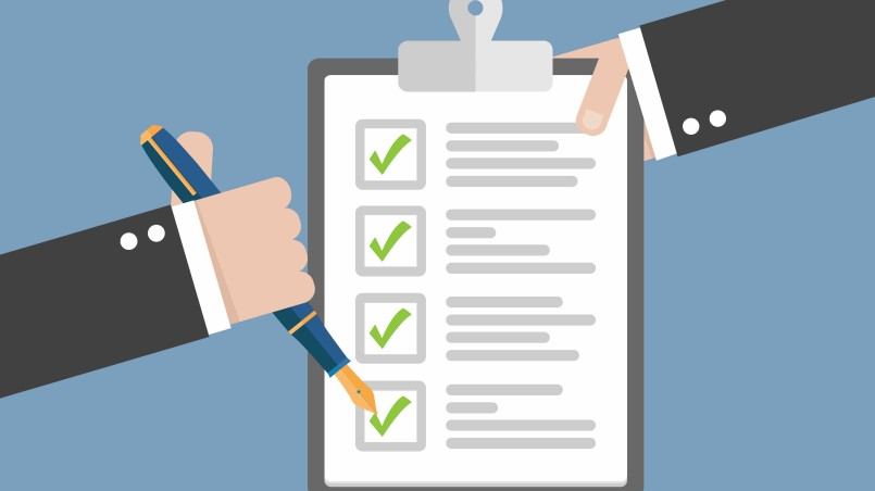 Your small business digital checklist