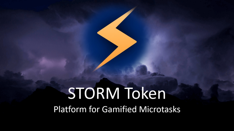 What is Storm Coin