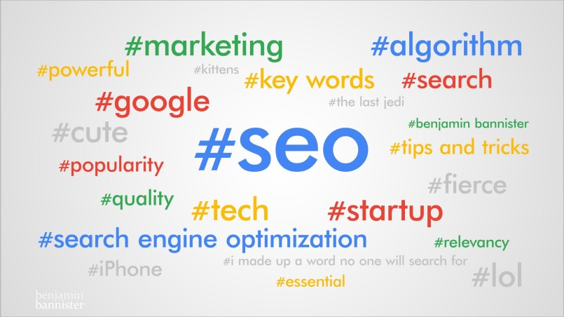 Types of SEO's